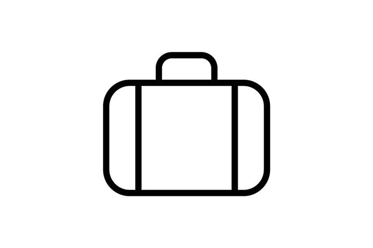 briefcase symbols example image 1