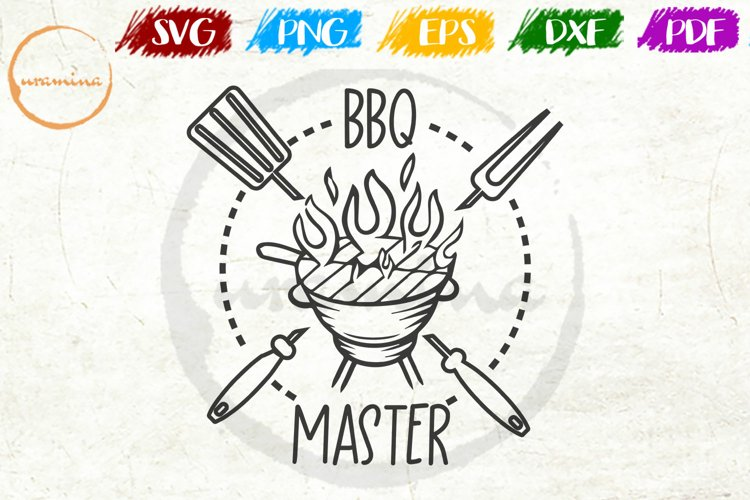 BBQ Master BBQ Quotes example
