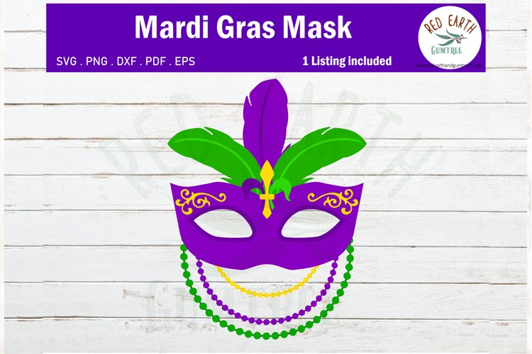Mardi Gras mask svg, Carnival feather mask SVG DXF,EPS,PNG
