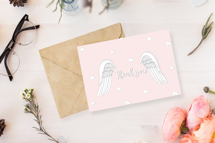 Little angels clipart - Free Design of The Week Design3