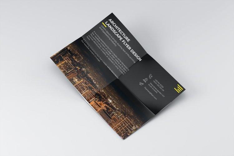 City arhitecture landscape example image 1