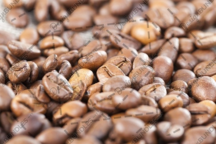 background of coffee example image 1