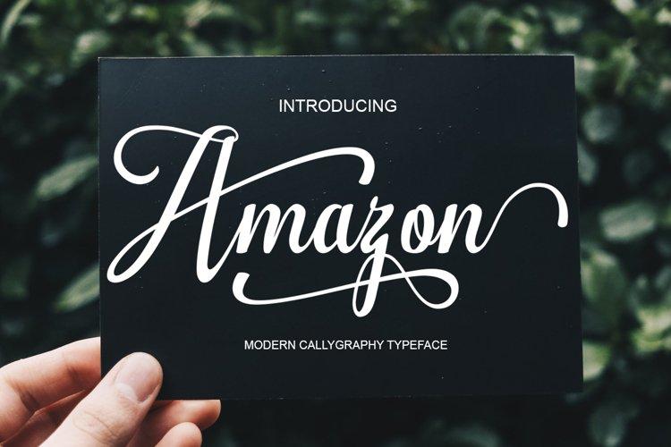 Amazon example image 1