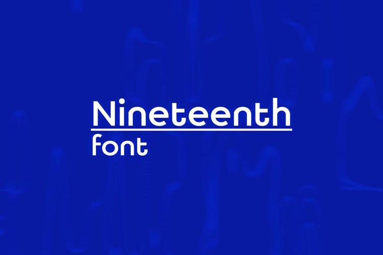 Nineteenth example image 1