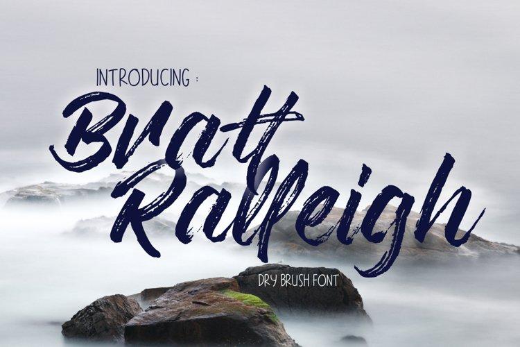 Bratt Ralleigh
