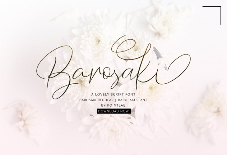 Barosaki Script