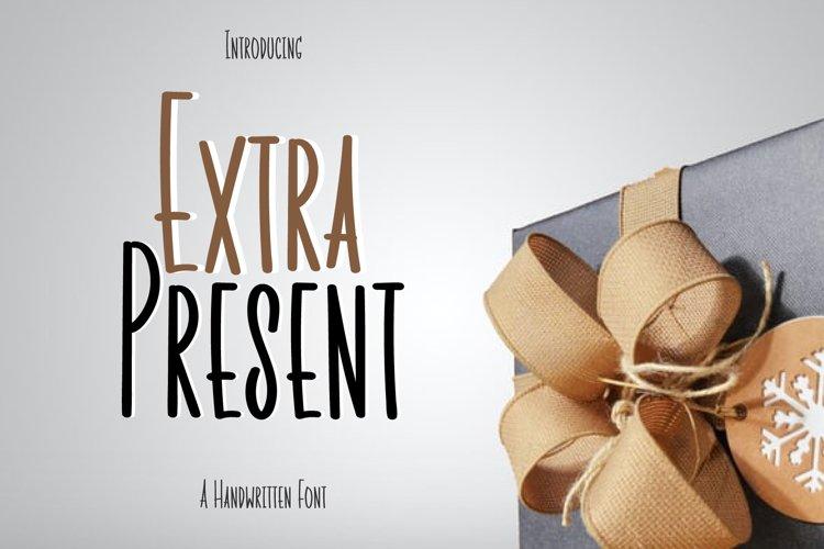 Extra Present example image 1
