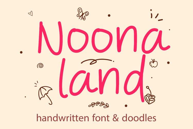 Noona Land example image 1