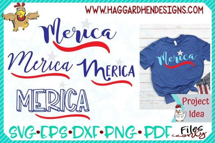 Merica example image 1