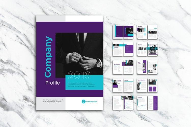 Company Profiles for Multipurpose