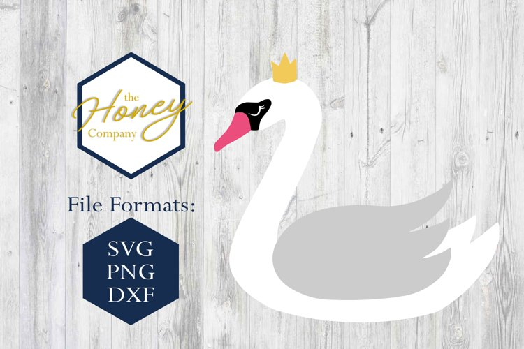 Swan example image 1