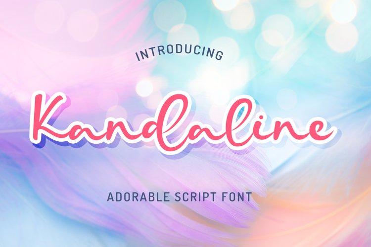 Kandaline example image 1