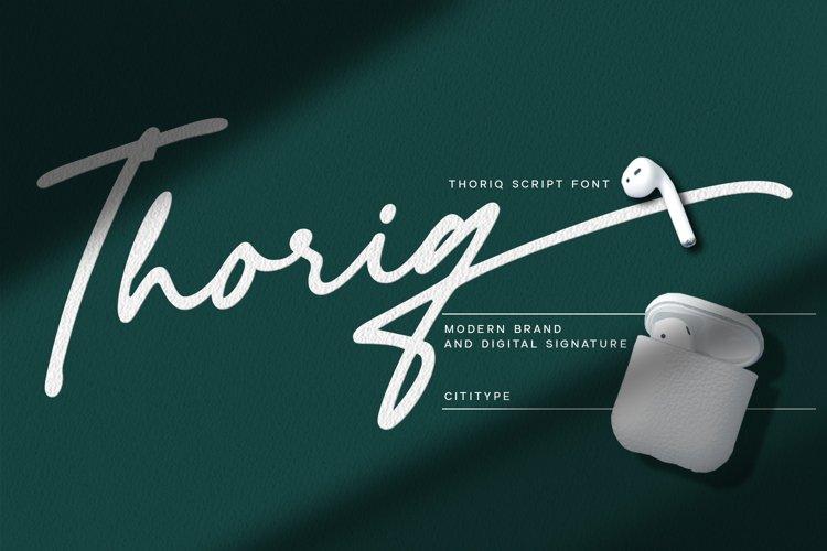 Thoriq example image 1