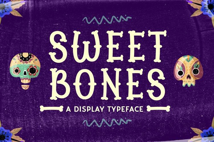 Sweet Bones example image 1