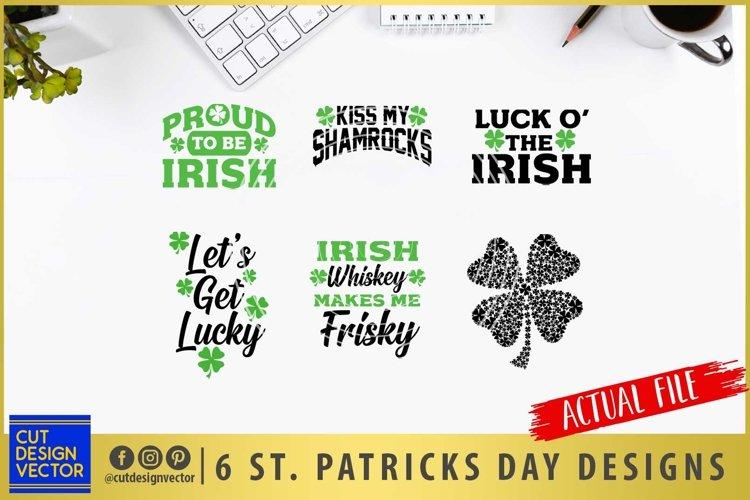 St Patricks Day SVG Bundle, St. Patricks Day SVG