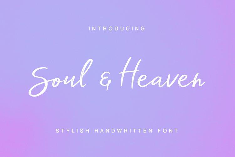 Soul & Heaven