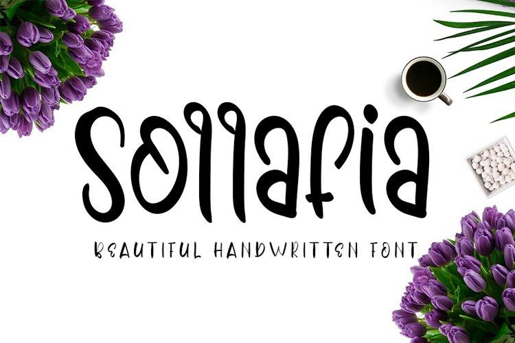 Sallofia example image 1
