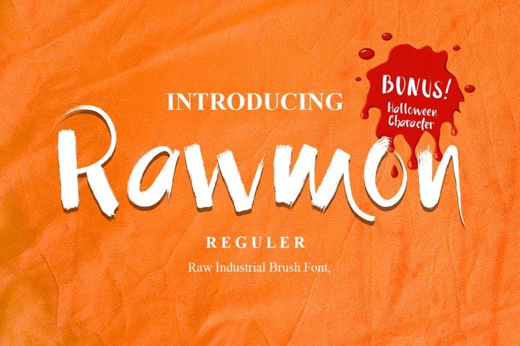 Rawmon example image 1