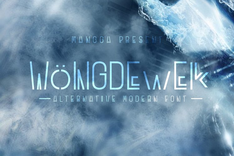Wongdewek