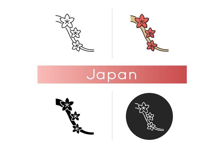 Sakura icon example image 1