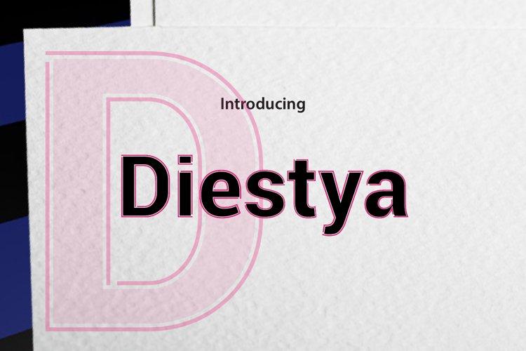 Diestya example image 1