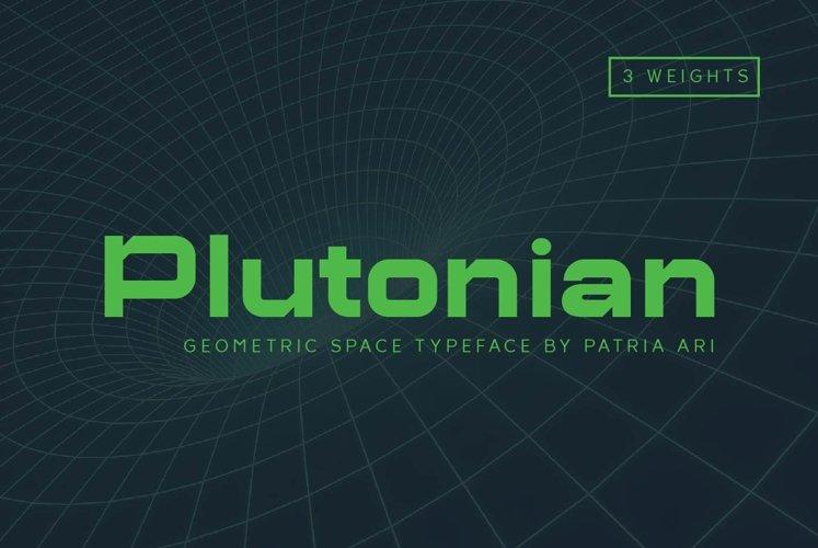 Plutonian example image 1