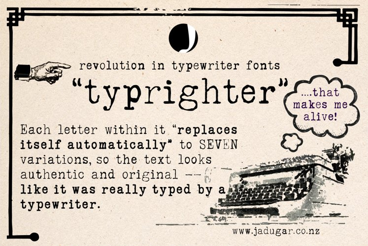 typrighter example image 1