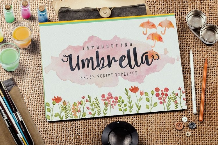 Umbrella  example image 1
