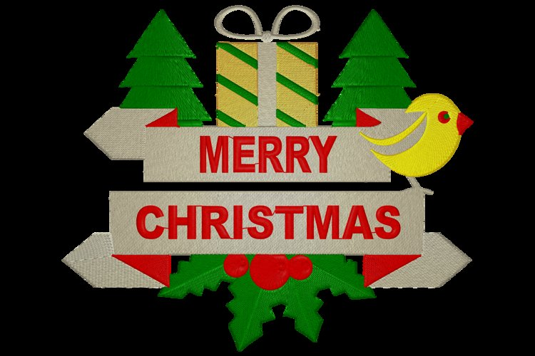 merry christmas. example image 1
