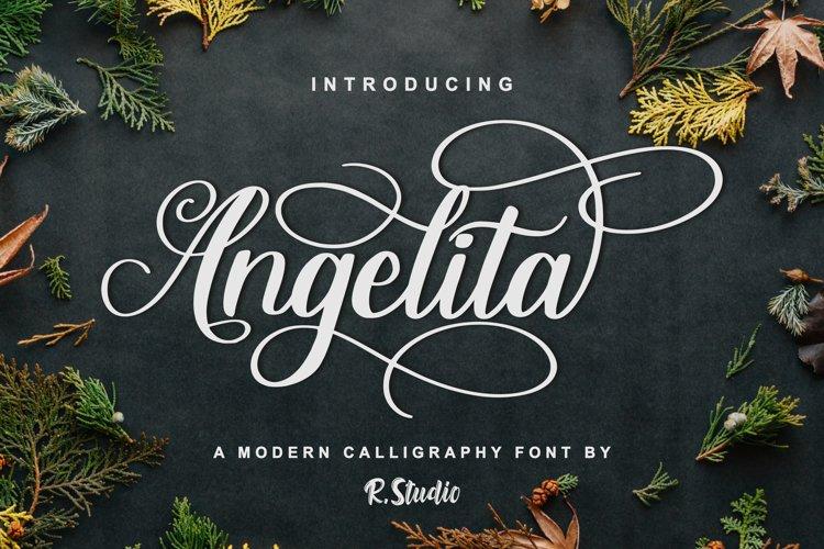 Angelita example image 1