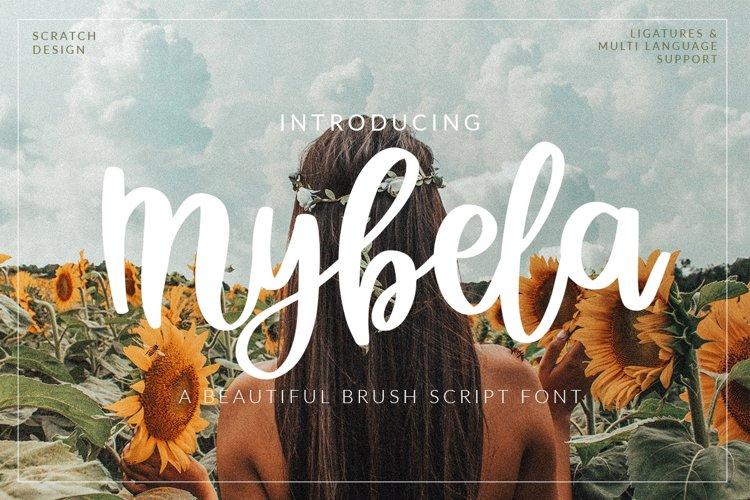 Mybela example image 1