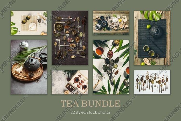 Tea Bundle