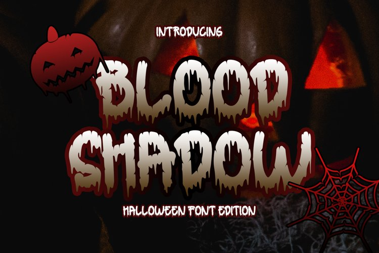 Blood Shadow example image 1