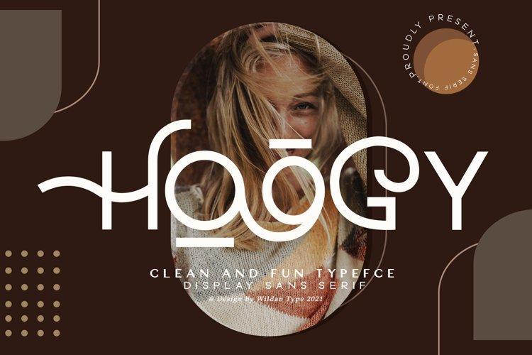 Hoogy example image 1