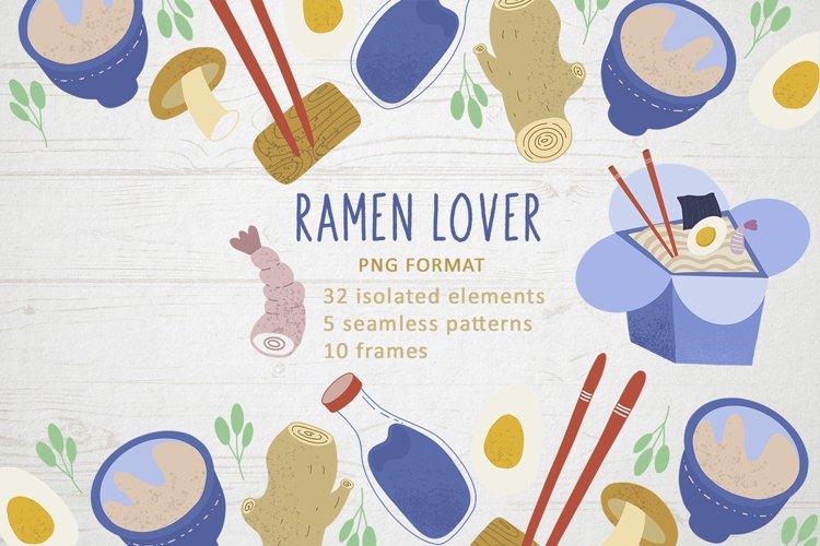 Ramen lover example image 1