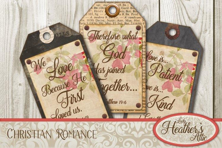 Christian Romance Tags