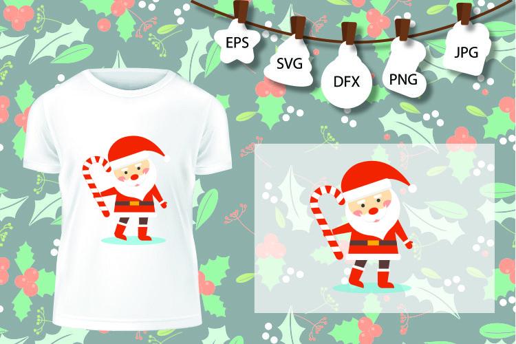 Christmas plate svg SVG DXF Fcm Ai Eps Png Jpg Digital file example image 1