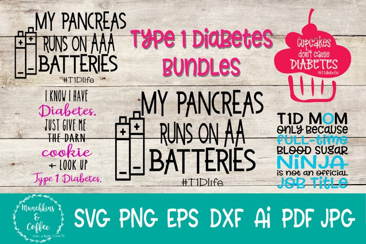 Type 1 Diabetes Bundle