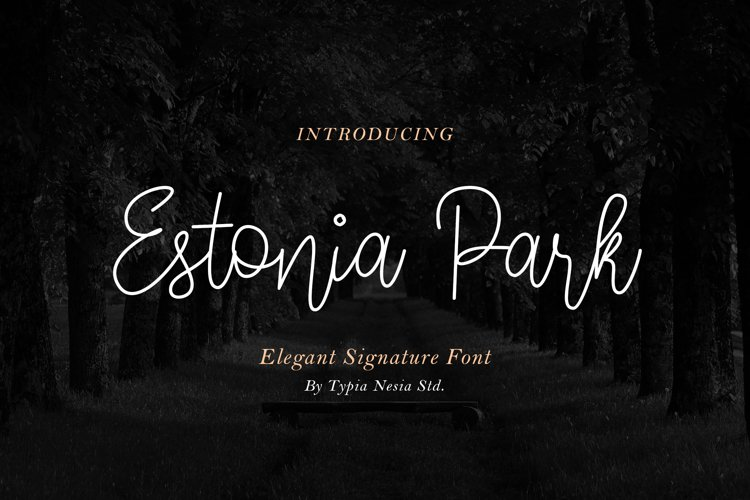 Estonia Park example image 1