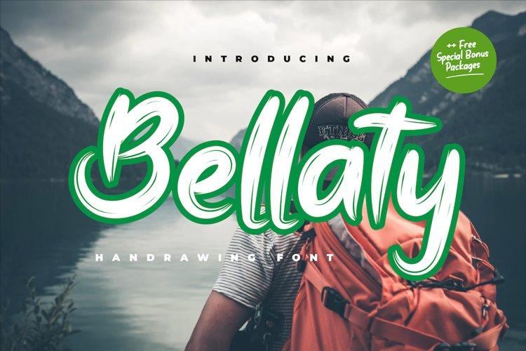 Bellaty example image 1