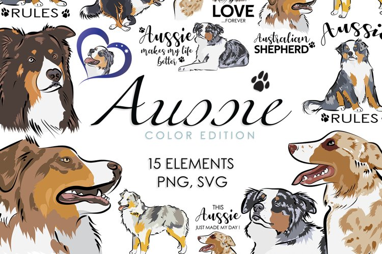 dog svg, dog breeds, dog bundle, Svg Bundle, dog clipart example image 1