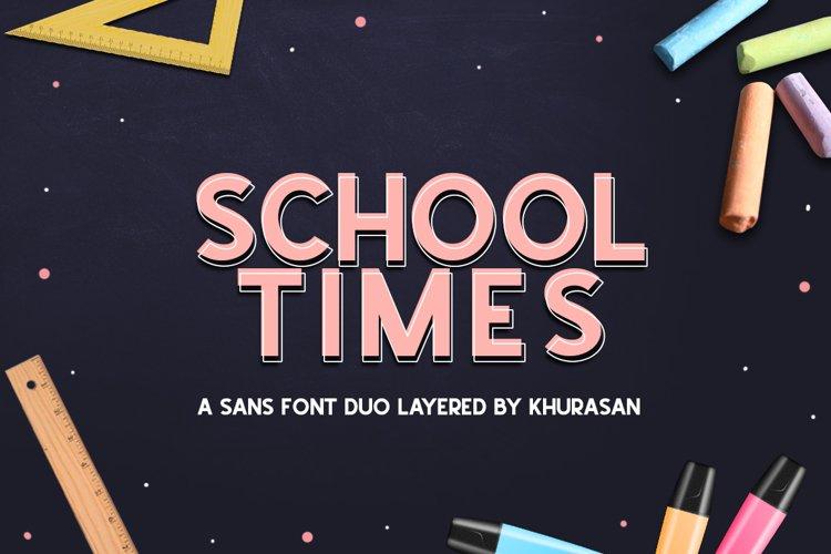 School Times