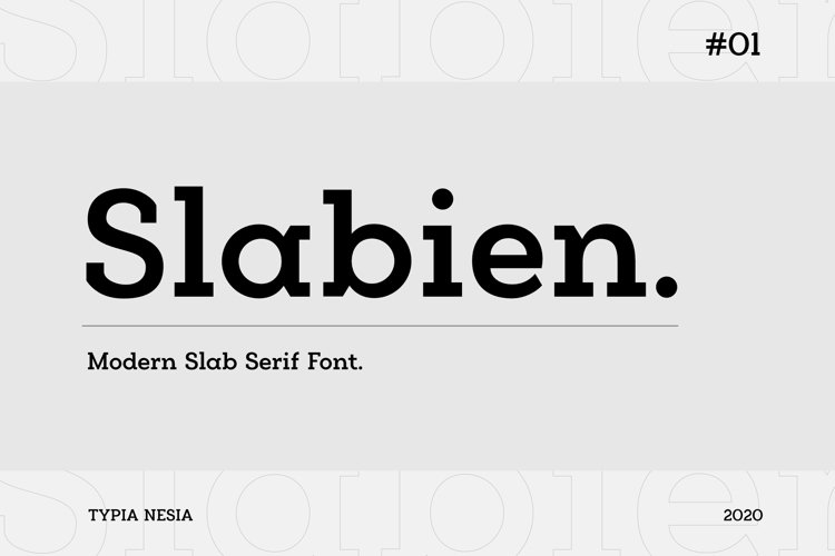 Slabien example image 1