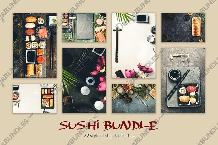 Sushi Bundle