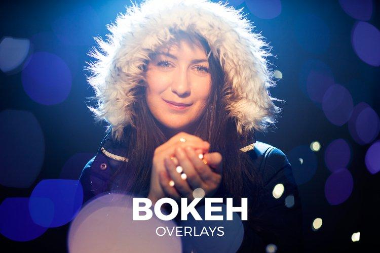 Bokeh Overlays example image 1