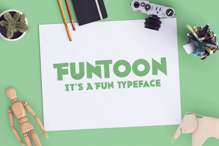 Funtoon example image 1