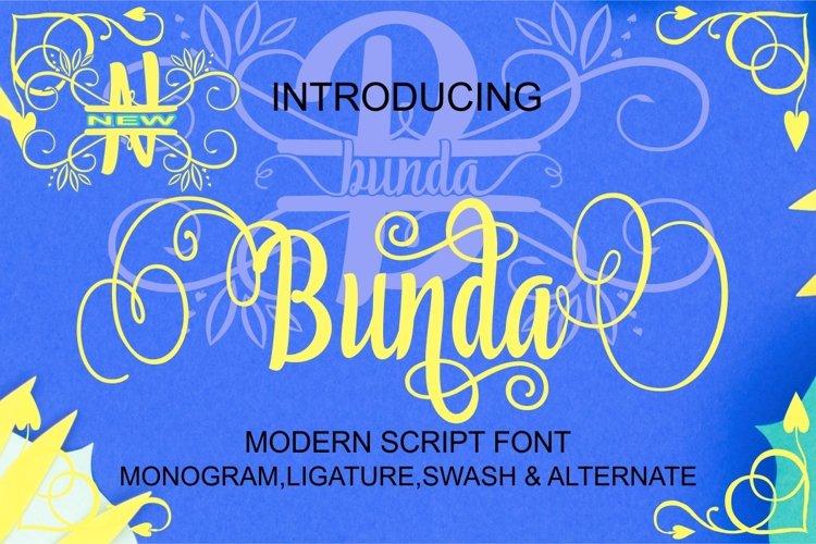 Bunda example image 1
