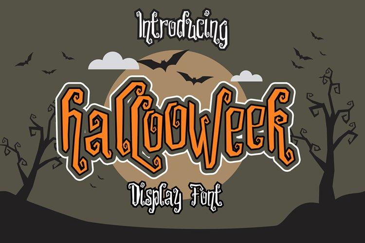 Hallooweek example image 1