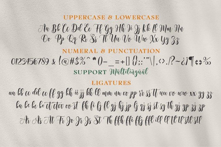 Basyirah Script example 9
