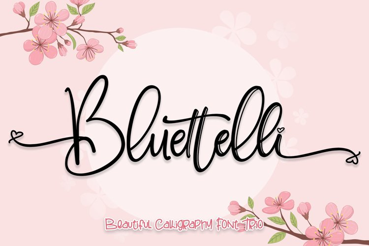 Bluettelli example image 1